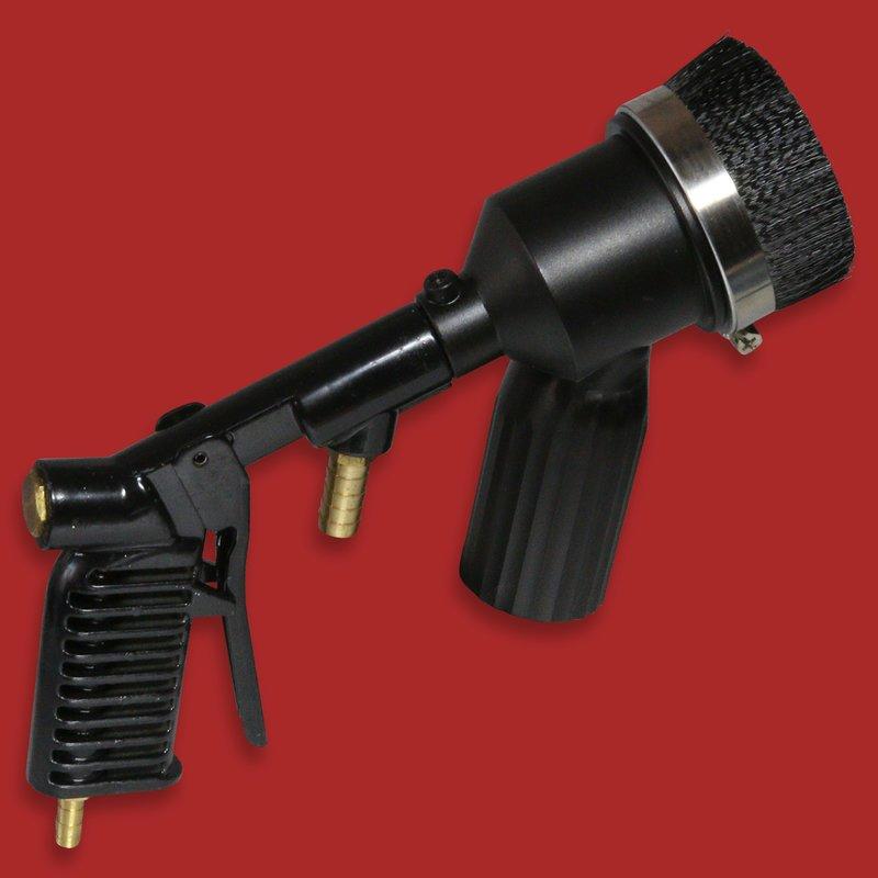 sb28 sandstrahlpistole d se b rste r ckgewinnung san. Black Bedroom Furniture Sets. Home Design Ideas